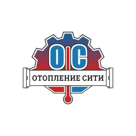 Логотип компании Отопление Сити Ясногорск